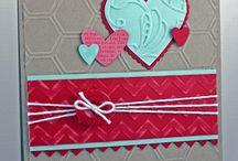 SU Valentines / by Rhonda Gurley