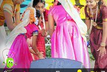 பெண்களுக்கான விளையாட்டுகள் | தமிழர்களின் விளையாட்டு | செல்லமே செல்லம்