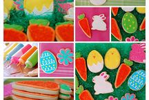 Easter Recipes / by Tanya Schroeder @lemonsforlulu.com