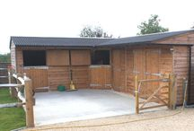 Stables - Ideas