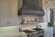 kuchnia okap