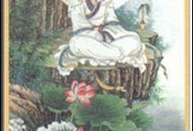 Bodhisatta / On Bodhisattva... / by Tiger Neelie
