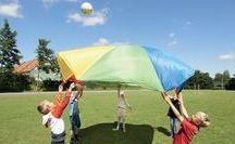 jeux parachute