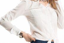 Gömlek / Fashion Turca - Gömlek