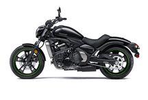 Kawasaki Vulcan S / Motor custom