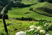 AÇORES *Azores-Portugal* / http://amantesdeviagens.com/