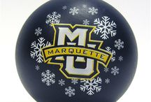 Christmas 2015 / See What's New for Christmas at The Marquette Spirit Shop! / by Marquette Spirit Shop