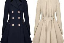 casacos longos
