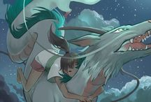 dragon manga