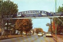 Vintage Madisonville