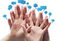 Personal brand statement / Etre toujours au courant des dernières tendances dans le digital, je cherche à apporter une expertise en communication et marketing à mon client tout en prenant en compte les nouveaux canaux de communication.