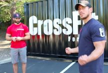 Conquering my CrossFit goats / by Rachel Schultz
