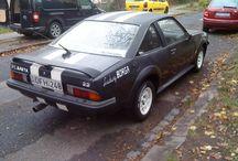 Opel Manta / Kedvenc.