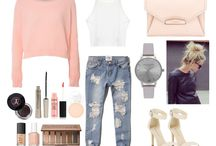 my polyvore sets / Check me out on polyvore! username: vankaa