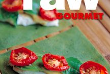 cook books that we LOVE / Our go-to veg cookbooks with great recipes and tips.