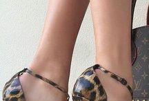 Heels addicted