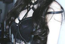 gotic girl