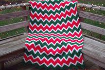 My Christmas Crochet and Knitting