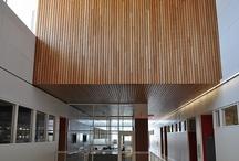 ARQ - Wooden facades