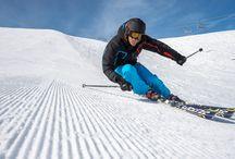 Temporada Nieve 2015 Wed'ze / ¡Las novedades de la temporada de esquí de Wed'ze!