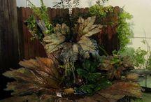 leaffountains