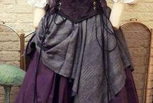je veux cette tenue