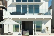 Modern Glass House Newport Beach / Modern Glass House Newport Beach