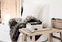 Faux fur your home... / Sometimes, you just need a little fur!