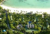Seychelles / Our Honeymoon