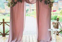 ifei nunta vintage
