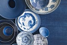 Porcelain and Ceramic