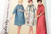 Sewing Projects - patterns