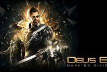 Buy Deus Ex Mankind Divided / Buy Deus Ex Mankind Divided CD keys  download PC games instant delivery!