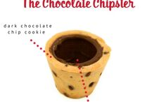 Anatomy of a Cookie Cup