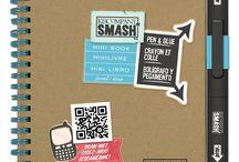 Smash book ideias / Smash book ideias