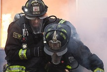 Firefighting / by Danielle Marenda