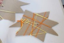 Naturally Educational Summer Activities and Crafts / by Candace Lindemann - Naturally Educational