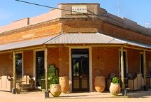 Restaurant Garzon / Garzon, Uruguay.