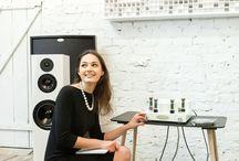 FEZZ Fezz Audio Vacuum Tube Amplifier