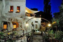 Öykü Evi Cave Hotel - Oyku Evi - Ayvalı Köyü / Ürgüp