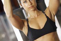 ejercicios y dieta / aumento de masa musculat