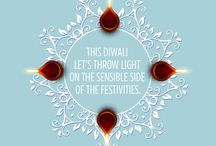 Diwali With Marvel Realtors