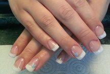 wed nails