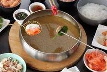 fondue asiatique
