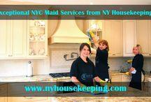 NY Housekeeping