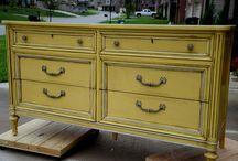 Furniture! / by Susan Cox