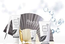 PHYT'S Organic Chemical Peel / First natural and organic chemical peel for skin's renewal