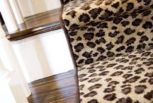 ~ gWitster Finds animal prints ~ / gWitster Finds the very best animal print accents for your rooms.  Please read more at  https://www.decorbook.com/