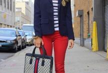 Outfit idea :)