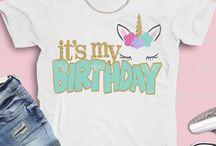 γενέθλια κοριτσια